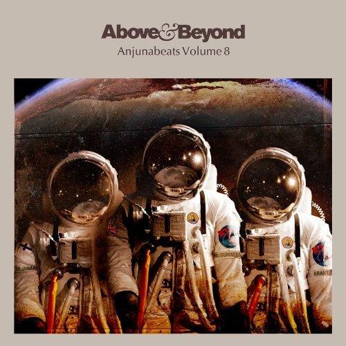 2 Álbums de Trance – Anjunabeats ~320Kbps
