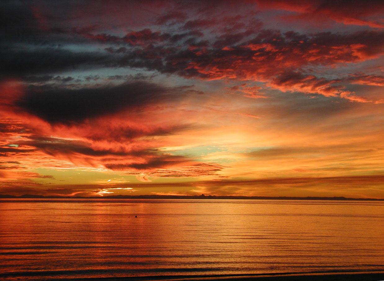 sunrise - photo #21