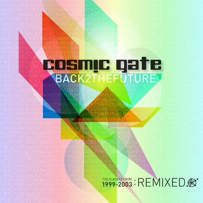 John ocallaghan damabeats presents cosmic gate back 2 the future malvernweather Image collections
