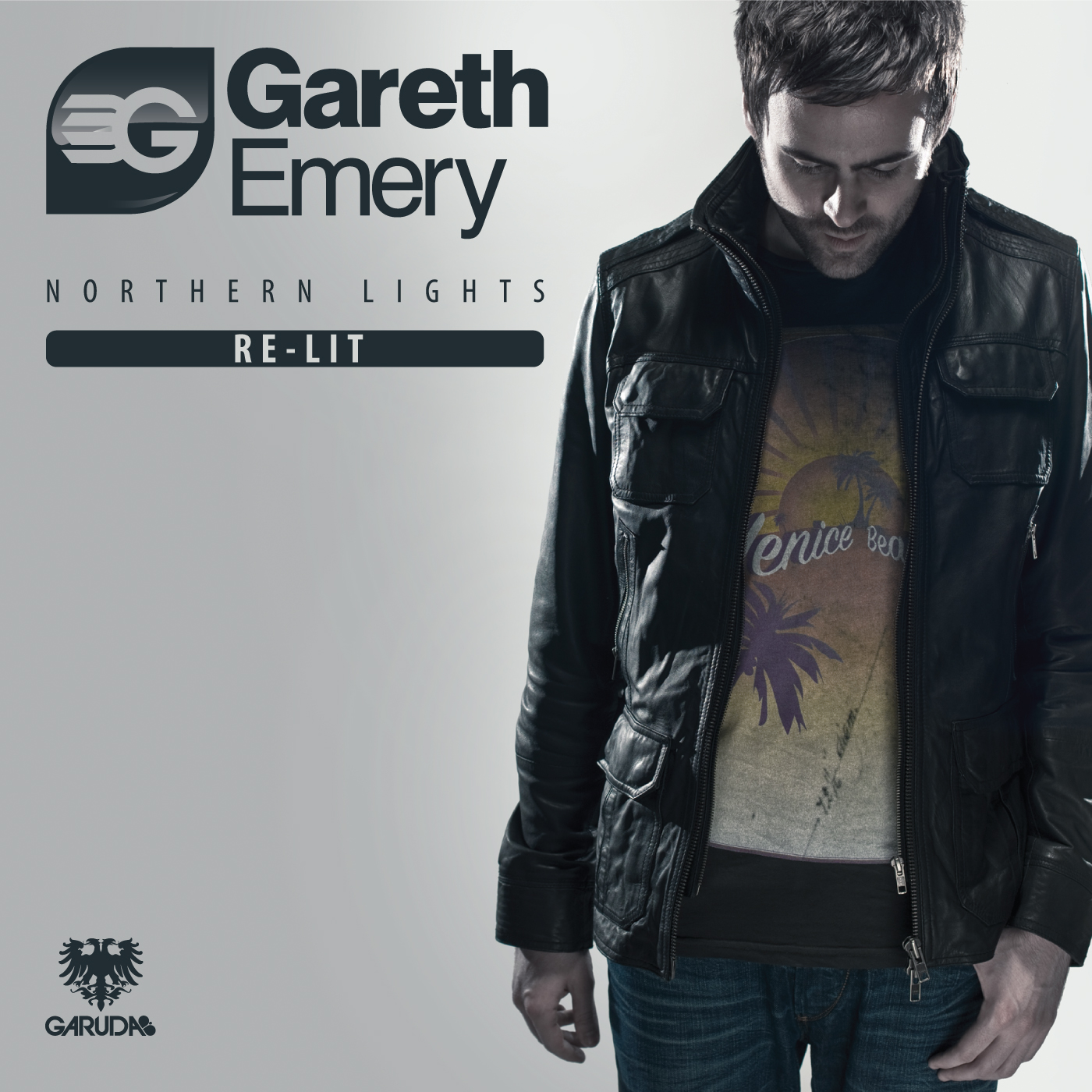 Gareth emery northern lights by gareth emery amazon. Com music.