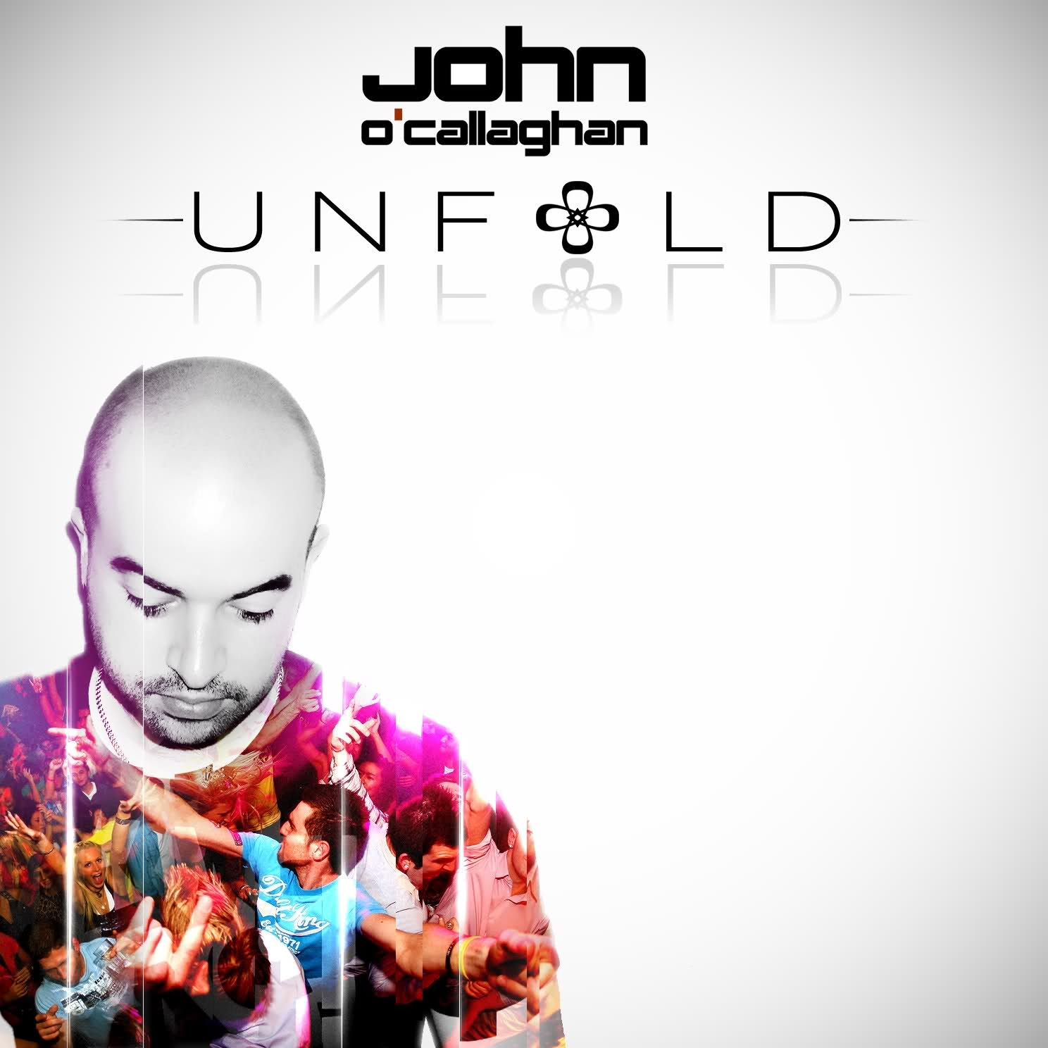 John O'Callaghan-Unfold | damaBeats presents...